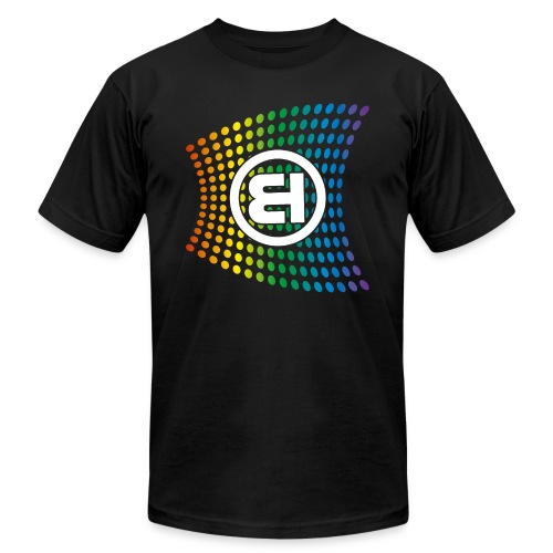 Basshunter #4 - Guys - Men's Fine Jersey T-Shirt