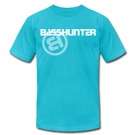 T-Shirts ~ Men's T-Shirt by American Apparel ~ Basshunter #8 - Guys
