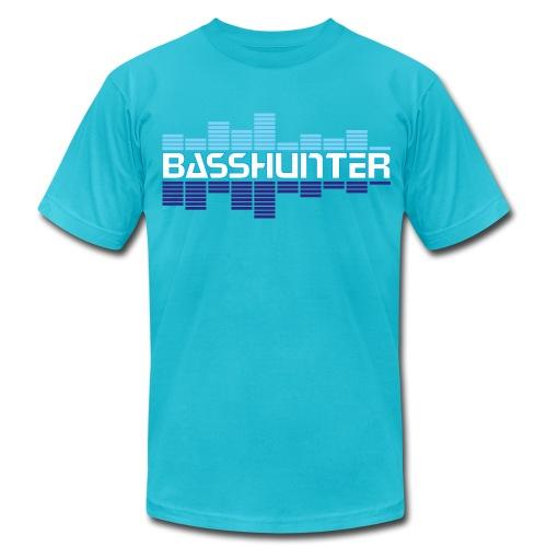 Basshunter #3 - Guys - Men's  Jersey T-Shirt