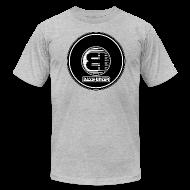 T-Shirts ~ Men's T-Shirt by American Apparel ~ Basshunter #2 - Guys