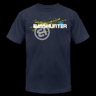 T-Shirts ~ Men's T-Shirt by American Apparel ~ Basshunter #7 - Guys