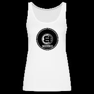 Tanks ~ Women's Premium Tank Top ~ Basshunter #2 - Girls
