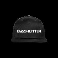 Sportswear ~ Snap-back Baseball Cap ~ Basshunter