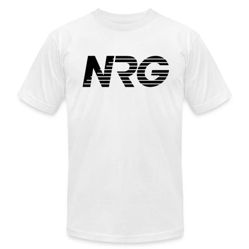 T shirt PureNRG Black (2 of 2) - Men's  Jersey T-Shirt