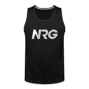 Tanktop PureNRG (2 of 2) - Men's Premium Tank