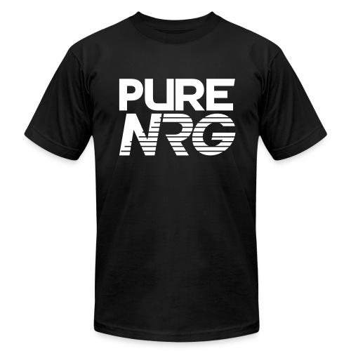 T shirt PureNRG  - Men's Fine Jersey T-Shirt