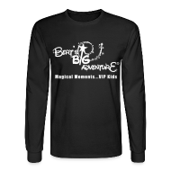 Long Sleeve Shirts ~ Men's Long Sleeve T-Shirt ~ Men's Long Sleeve T-Shirt