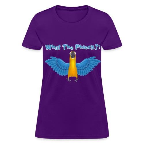 What The Phlock?! - Women's T-Shirt
