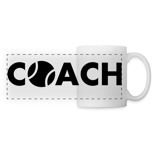 Coach - Panoramic Mug