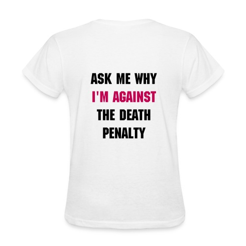 Ask Me Why Women's T-Shirt - Women's T-Shirt