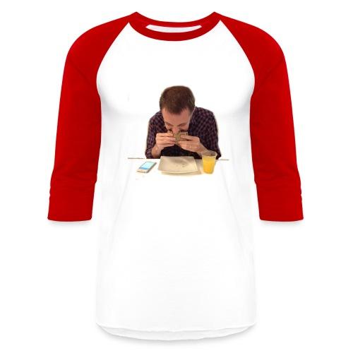 Icelandwich - Baseball T-Shirt