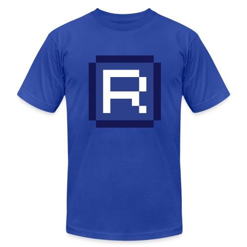 Headrev Men's T-Shirt - Men's Fine Jersey T-Shirt