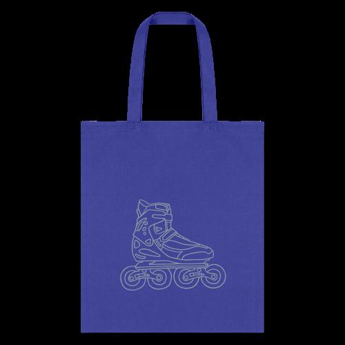Inline Roller Skates - Tote Bag