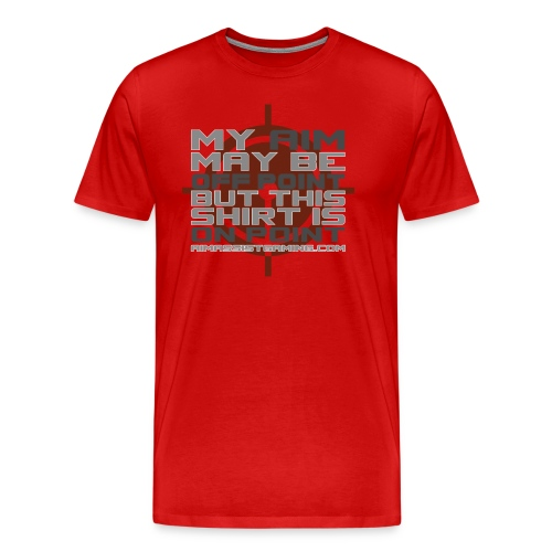 Offpoint - Men's Premium T-Shirt