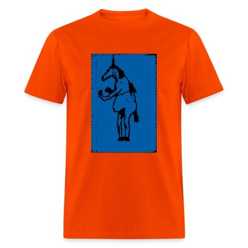 Gnarly Gildian Style - Men's T-Shirt