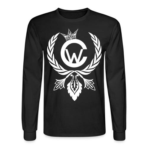 CW Umami - Men's Long Sleeve T-Shirt