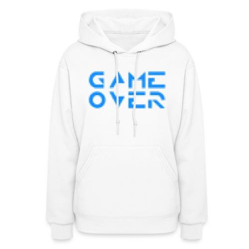 Game Over - Women's Hoodie