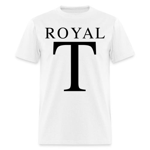 Royal T  - Men's T-Shirt