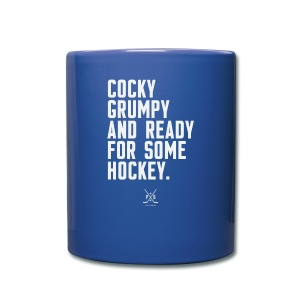 Cocky - Full Color Mug