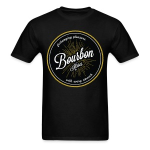 Bourbon Kisses - Men's T-Shirt