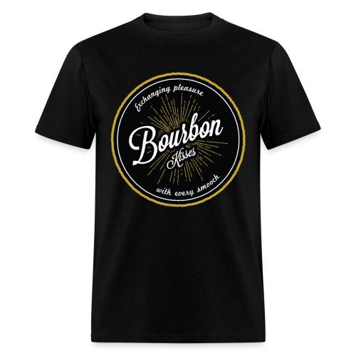 Bourbon Kisses - Men's T-Shirt