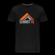 T-Shirts ~ Men's Premium T-Shirt ~ Article 102656815