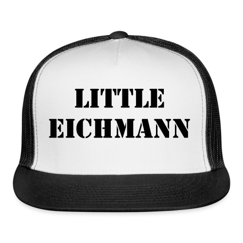 Little Eichmann Hat - Trucker Cap