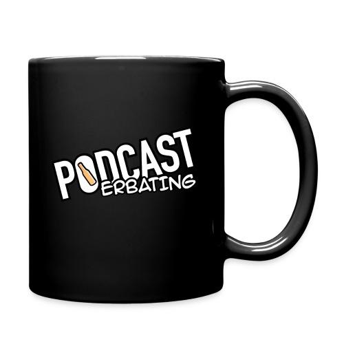Logo - One Sided Coffee Mug - Full Color Mug