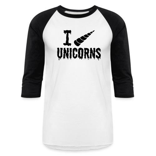Horny Baseball Tee - Baseball T-Shirt