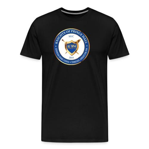 KOPH  General T-Shirt - Men's Premium T-Shirt