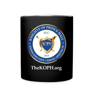KOPH Mug - Full Color Mug