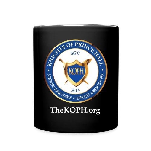 KOPH Mug - Full Color Mug
