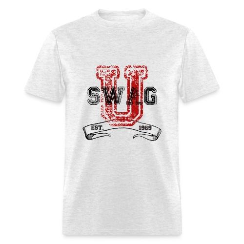 SWAG University Shirt - Men's T-Shirt