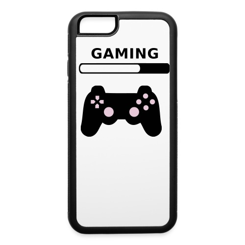 case gaming - iPhone 6/6s Rubber Case
