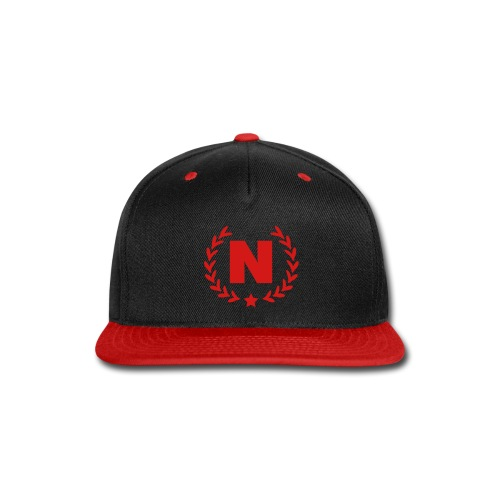 ItsNitroYT Official Hat - Snap-back Baseball Cap