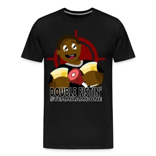 Team Hambone - Men's Premium T-Shirt