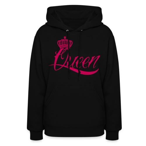 Queen - Women's Hoodie