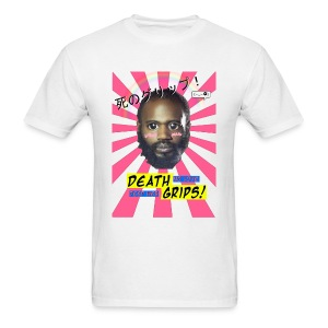 kawaii death grips - Men's T-Shirt