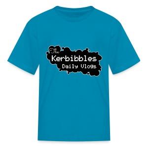 Kerbibble Kid's shirt - Kids' T-Shirt