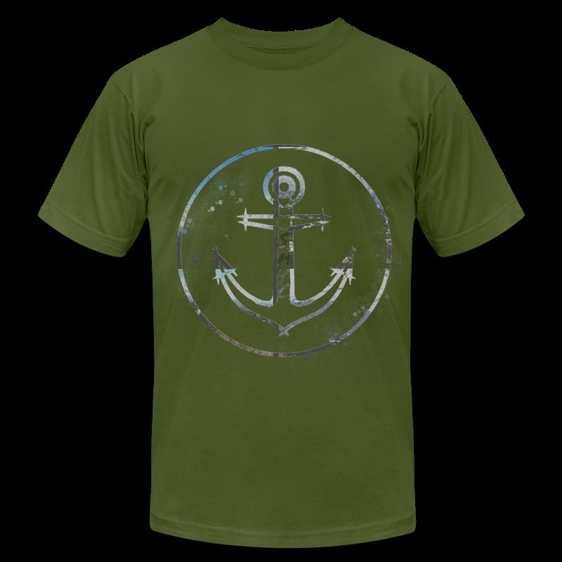 Untitled21 - Men's Fine Jersey T-Shirt