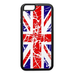 Great Britain iPhone 6 Case - iPhone 6/6s Rubber Case
