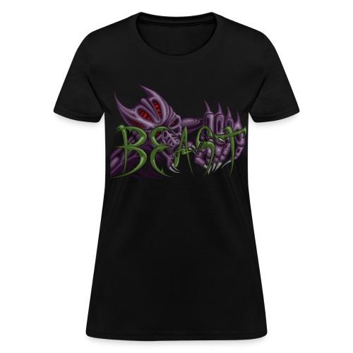 Shadow Of The Beast - Women's T-Shirt