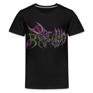 Shadow Of The Beast - Kids' Premium T-Shirt