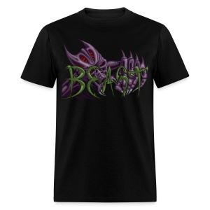 Shadow Of The Beast - Men's T-Shirt