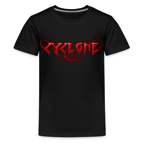 Cyclone - Kids' Premium T-Shirt