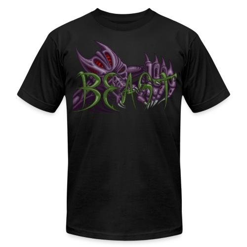 Shadow Of The Beast - Men's Fine Jersey T-Shirt