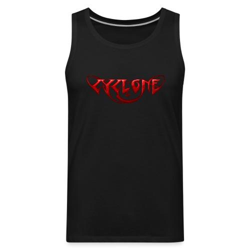 Cyclone - Men's Premium Tank