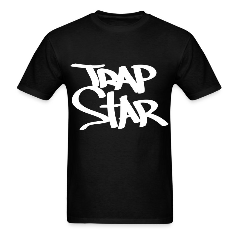 Trap star t shirt spreadshirt - Trap spar ...