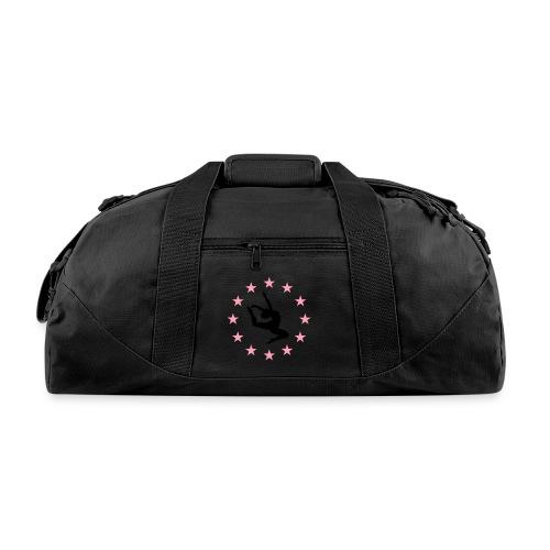 Nicole Lopez Duffle Bag - Duffel Bag