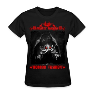 Monster Mayhem 10 - Women's T-Shirt